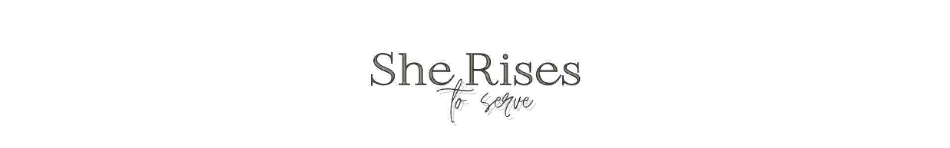 She-rises.net